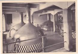 BRASSERIE DES ALLIES - MARCHIENNE AU PONT - Salle De Brassage - Industrie