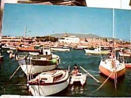 VADA LIVORNO  BARCE ALA POSRTICCIOLO VB1985 EE13491 - Livorno