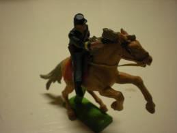 Figurine DEETAIL 1971 Cavalier Nordiste - Army