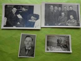 Photo- Hommes - Lieu A Identifier - Photos