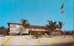 FL Venice Sunset Apartment Motel