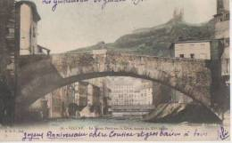 VIENNE ( Vieux Pont Sur La Gere ) - Vienne