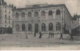 .VIENNE (.le Musee  Place De Mirmont) - Vienne