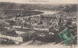 .VIENNE (..vue Generale ) - Vienne