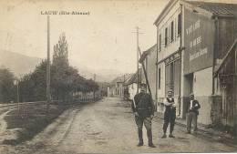 Lauw Edit Pretre Besançon - Other Municipalities