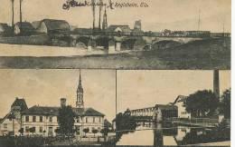 Regisheim Multi Vues Usines  Edit Kuntz Guebviller - Ottmarsheim