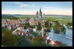 AK 11857 Limburg An Der Lahn - Gesamtansicht Gel.1925 - Limburg