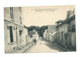 78 - Saint Nom La Bretèche Le Boulevard - St. Nom La Breteche