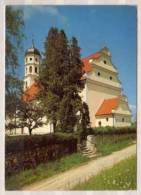 Munderkingen , Frauenberg - Wallfahrtskirche - Tuebingen