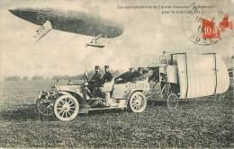 Services Aeriens De L'armée: , Aviation Avion , Bleriot - Ohne Zuordnung