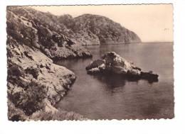 13 Les Calanques De Marseille Ilot De Cortiou Et Calanque De La Melette - Other