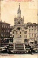 Toulouse   371          Monument De Ste Germaine.....  . - Toulouse
