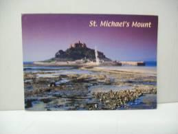 "St. Michael's Mount ""(Gran Bretagna) - Inghilterra"