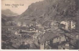 Torino - Balme E Borgata Cinal (m. 1500) - Italia