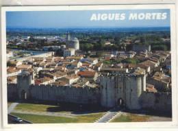 AIGUES MORTES, En Carmague - La Tour De Constance - Aigues-Mortes