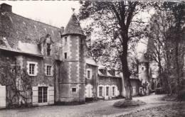 Cour Sur Loire Le Chateau Façade Nord - Ohne Zuordnung