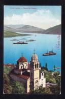 MNE-09 MONTENEGRO KLOSTER SAVINA - Montenegro