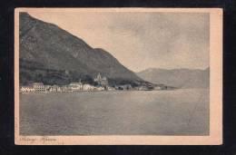MNE-11 MONTENEGRO PRCANJ - Montenegro