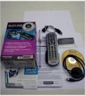 HAUPPAUGE Win-TV-HVR-900 TNT USB STICK DVB-T - Autres