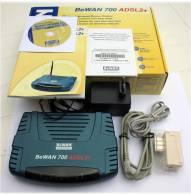 MODEM ROUTEUR BEWAN 700 ADSL2+ - Kits De Connexion Internet