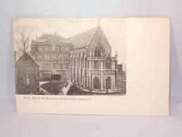 Bruxelles. Maison Des Dames Du Calvaire. (Vue Extérieure) - Santé, Hôpitaux