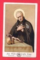 S. PAOLO DELLA CROCE - Mm. 70X109 - E - PR - Religión & Esoterismo