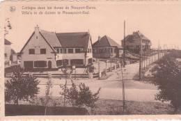 Nieuwpoort-Bad, Villa's In De Duinen - NELS - Nieuwpoort