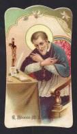 S. ALFONSO M. DE LIGUORI  - Mm. 68X118 - E - PR - Religione & Esoterismo