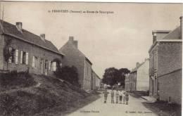 FERRIERES Route De Senarpoint - Autres Communes