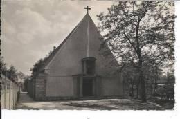 CHENNEVIERES CONFLANS SAINTE HONORINE - L'Eglise Saint Jean Marie Viarray - Conflans Saint Honorine