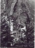 GEMONA DEL FRIULI DUOMO 1951 - Udine