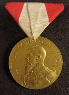 M01174 Bayern Luitpold Prinz Regent Nurnberg 1906, Jubiläums Ausstellung (24 G.) - Duitsland