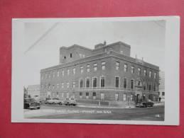Rppc--ND - North Dakota > Minot  North West Clinic  1958 Cancel   - ----ref  858 - Minot