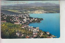 HR - 51410 OPATJA / ABBAZIA, Total - Kroatien