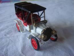Made In Germany Nag Phaeton 1904 - Cars & 4-wheels