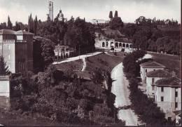 Dal Viale D'Azeglio, Vicenza (bn) - Vicenza