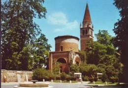 Badia Polesine, Abbazia  (Ro) - Italia
