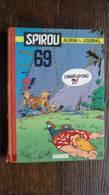 Album Spirou 69 - Spirou Magazine