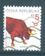 Czech Republic, Yvert No 229 - Gebruikt