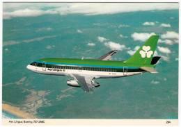 AER LINGUS - BOEING 737-248C - N. VG. - Vedi Retro - 1946-....: Moderne