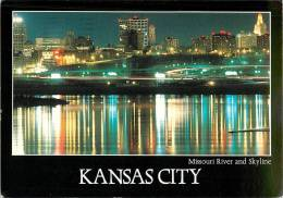 CPSM Kansas City    L1236 - Kansas City – Kansas