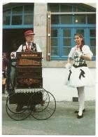 Bad Schonborn - Fachstatte Historischer Musikautomaten G. Arnold - Bad Schoenborn