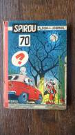 Album Spirou 70 - Spirou Magazine