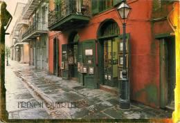 CPSM New Orléans-French Quarter    L1236 - Etats-Unis