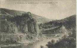 CORNILLON, ENVIRONS DE SAINT-ETIENNE - CC - Saint Etienne
