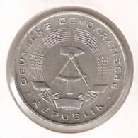 MONEDA DE ALEMANIA DEMOCRATICA DE 1 MARK DEL AÑO 1962 LETRA A UNCIRCULATED (COIN) - 1 Marco