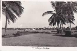 Afrique - Tanzanie - Dar Es Salaam Harbour - Port - Oblitération - Tanzania