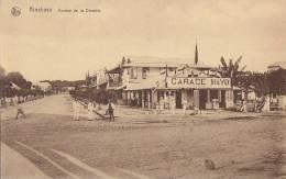 Afrique -  Congo Belge - Kinshasa - Avenue De La Douane - Kinshasa - Léopoldville