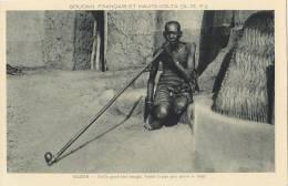 Afrique - Soudan - Tabac Pipe - Sudan