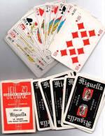 Jeu De 32 Cartes à Jouer : Vin Miguella. - Group Games, Parlour Games